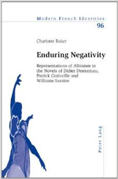 Enduring Negativity cover